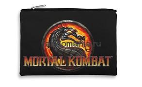 """Пенал """"Mortal Kombat"""""""