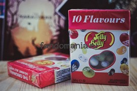 "Конфеты ""Jelly Belly"" 10 вкусов"