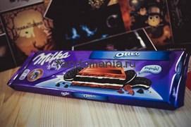 "Шоколад ""Milka-Oreo"" 300 грамм"