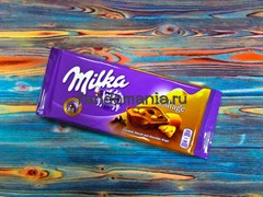 "Шоколад ""Milka-Collage Fudge"""