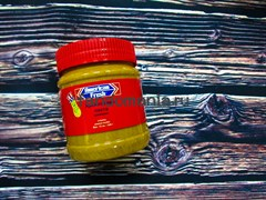 Арахисовая паста American Fresh кремовая
