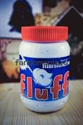 Кремовый маршмеллоу Fluff