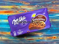 """Шоколадное печенье """"Milka choko sensations"""""""