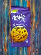 "Печенье ""Milka XL Cookie Choco"""