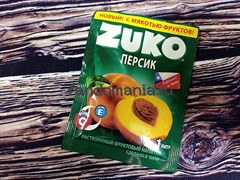 Растворимый сок ZUKO персик