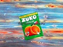 Растворимый сок ZUKO апельсин
