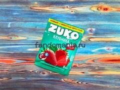 Растворимый сок ZUKO клубника