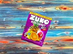 Растворимый сок ZUKO мультифрукт