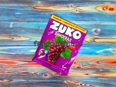 Растворимый сок ZUKO виноград