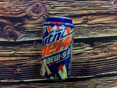 Mountain Dew - Dew S A  | Напиток безалкогольный газированный