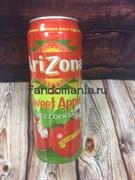 Напиток Arizona яблочный коктейль
