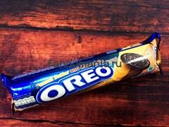 """Печенье шоколадное """"Oreo-Peanut Butter"""""""