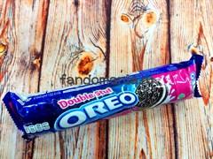 """Печенье шоколадное """"Oreo-Double stuf"""""""