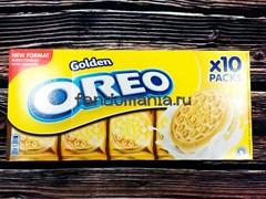 """Печенье  """"Oreo-Golden"""" большая пачка"""