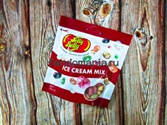 Конфеты Jelly Belly Ice Cream Mix