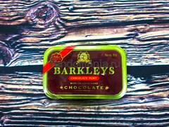 Леденцы Barkleys (мята и шоколад)