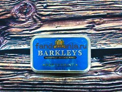 Леденцы Barkleys (перечная мята)
