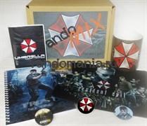 """Фандомикс """"Resident Evil"""""""