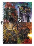 "Блокнот ""Хаос""  (Warhammer 40000)"