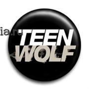 "Значок ""Волчонок"" (Teen Wolf)"
