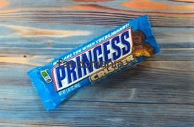 "Шоколадный батончик ""Snickers Crisper"""