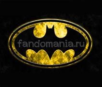 """Коврик для мыши """"Бэтман""""  (DC)"""
