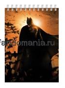 """Блокнот """"Бэтман"""" (DC)"""