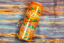 Напиток Arizona апельсиновый лимонад