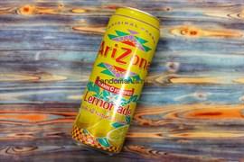 Напиток Arizona  лимонад