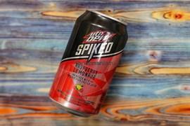 Mountain Dew Raspberry Lemonade| Напиток безалкогольный газированный