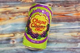 Chupa Chups Grape | Напиток безалкогольный газированный