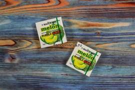 Жевательная резинка Marukawa Melon
