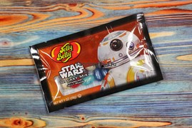 Конфеты Jelly Belly Star wars