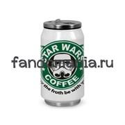 "Термобанка ""Star Wars coffee"" (Звездные войны)"