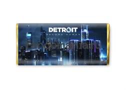 """Шоколадная плитка """"Детройт: Стать человеком"""" (Detroit: Become human)"""