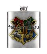 """Фляга """"Хогвартс"""" (Гарри Поттер)"""