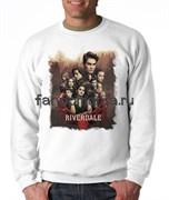 """Свитшот """"Ривердейл"""" (Riverdale)"""