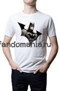 """Футболка """"Batman"""" (Бэтмен)"""