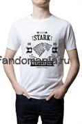 """Футболка """"Stark"""" (Game of Thrones)"""