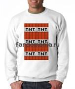 "Свитшот ""TNT"" (Minecraft)"