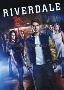 """Постер """"Ривердейл"""" (Riverdale)"""