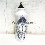 Слон индийский | Бутылка для воды