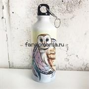 Ловец сов | Бутылка для воды