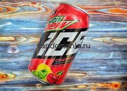 Mountain Dew ICE Cherry | Напиток безалкогольный газированный