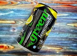 Cola Green Lemonade| Напиток безалкогольный газированный