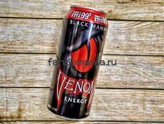 Venom Black Mamba Energy Drink| Напиток безалкогольный газированный