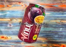 Vinut Passion fruit | Сокосодержащий безалкогольный напиток