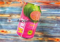 Vinut Guava | Сокосодержащий безалкогольный напиток