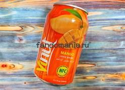 Vinut Mango | Сокосодержащий безалкогольный напиток