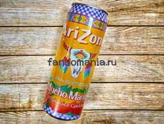 Напиток Arizona  Манго коктейль